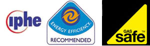 gas safe registered,institute of plumbing,energy efficient
